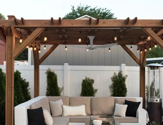 Save or Splurge : Backyard - roomfortuesday.com