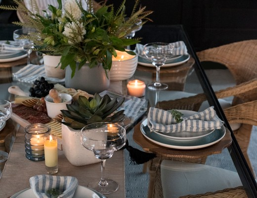 Outdoor Entertaining Essentials for Spring and Summer roomfortuesday.com