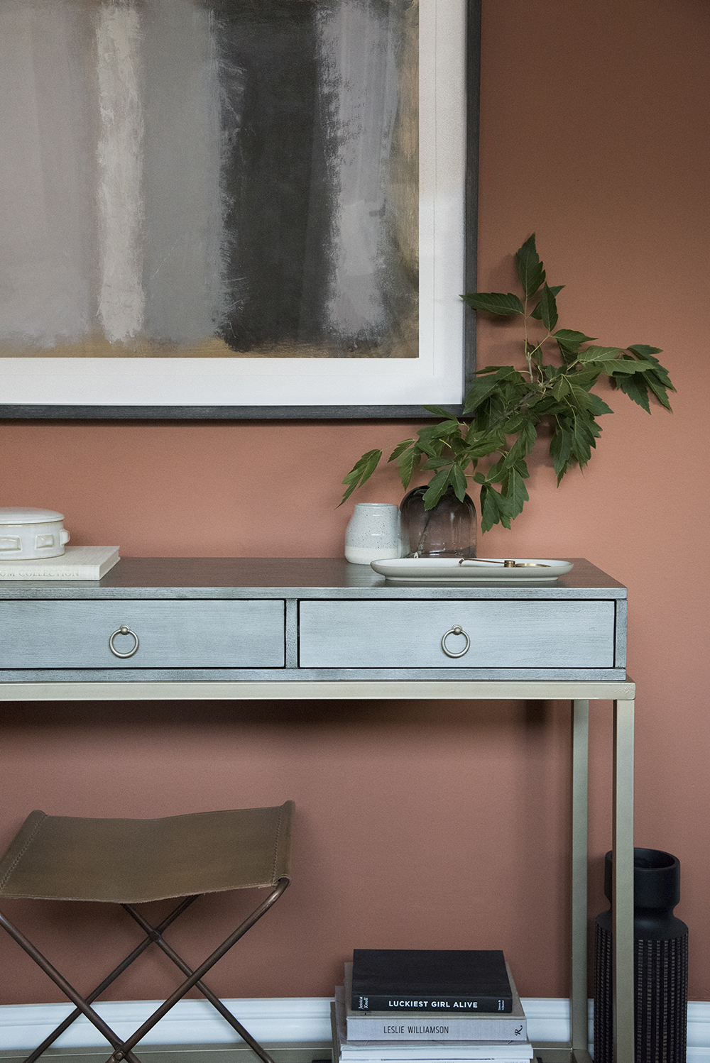 Sherwin-Williams Color of the Year - roomfortuesday.com