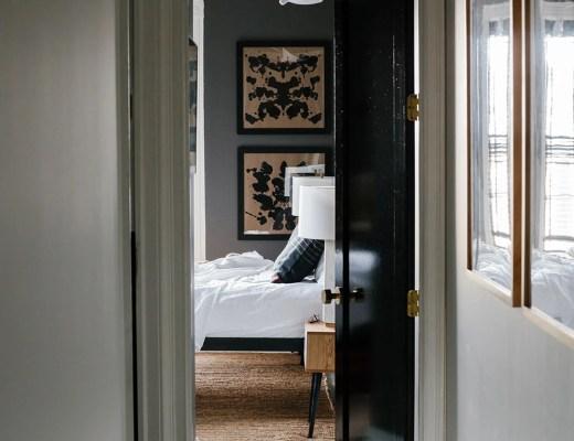 Room 101 : Hallway - roomfortuesday.com