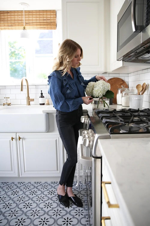 jacqueline kitchen reveal