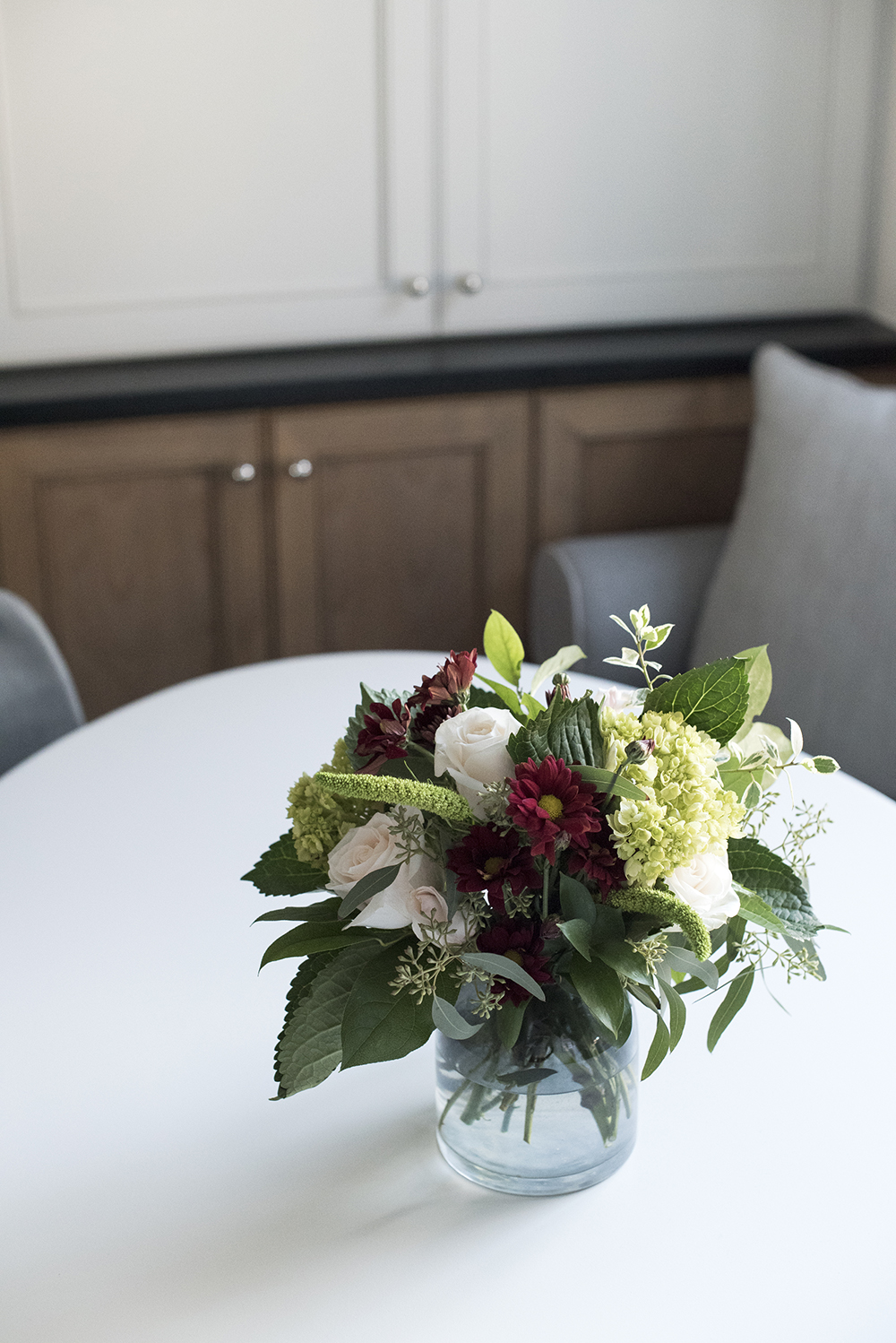 How to Create a Trader Joe's Floral Arrangement - roomfortuesday.com
