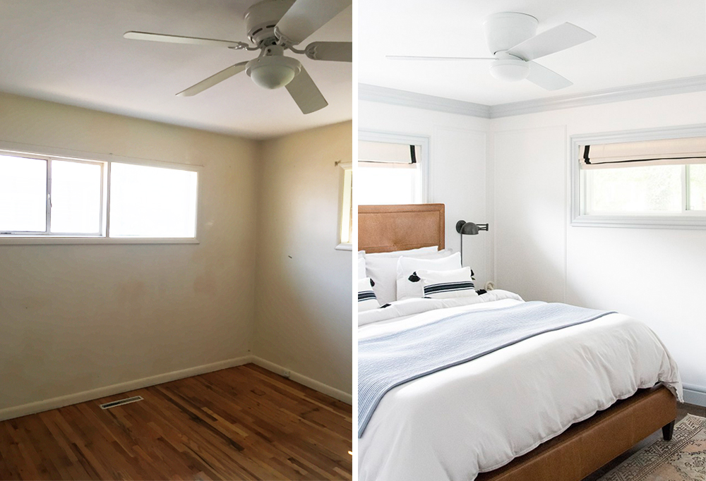 Total Renovation Recap - roomfortuesday.com