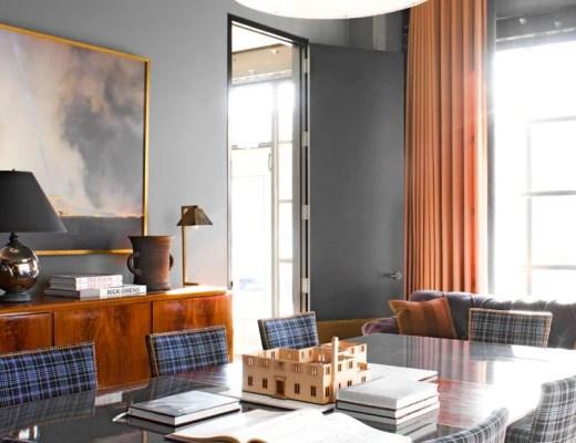 December Moodboard : Warm Ember Neutrals - roomfortuesday.com