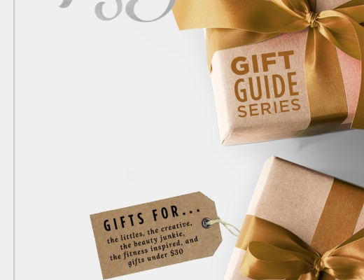 Holiday Gift Guide : Part 5 - roomfortesday.com
