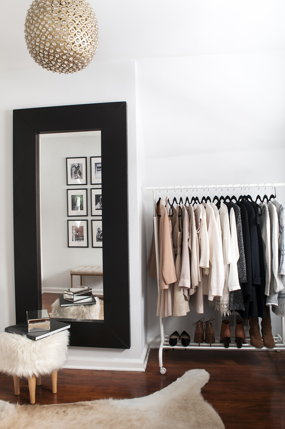 Roundup : Floor Length Mirrors - Room for Tuesday