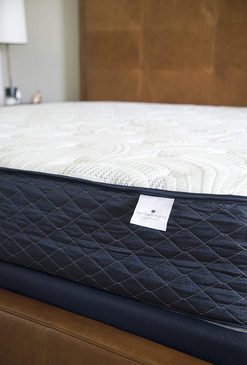 Upgrading Our Mattress - roomfortuesday.com