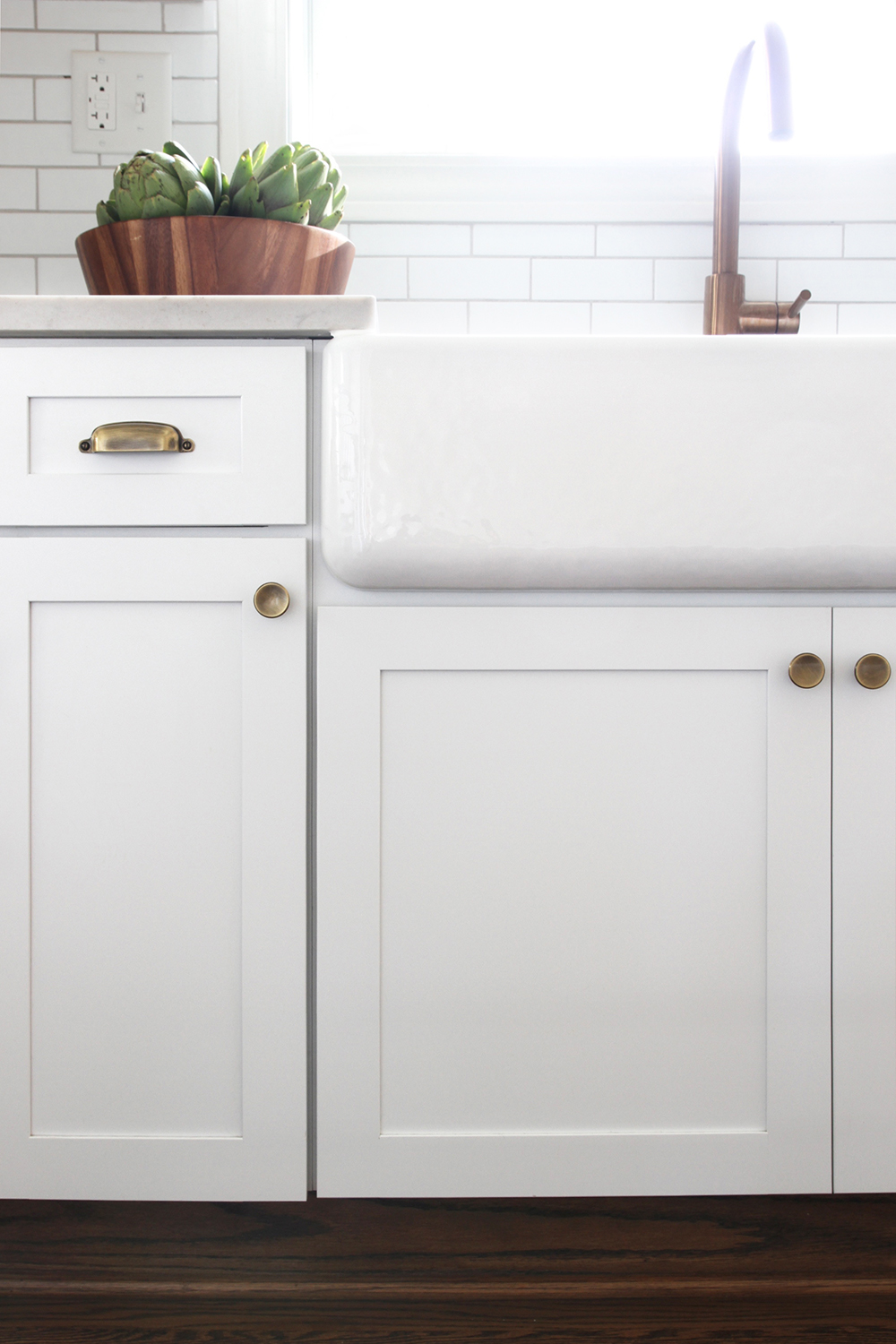 My Favorite Readymade Cabinetry Colors - roomfortuesday.com