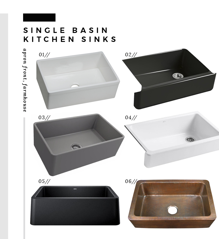 How To Choose A Kitchen Sink Room For Tuesday