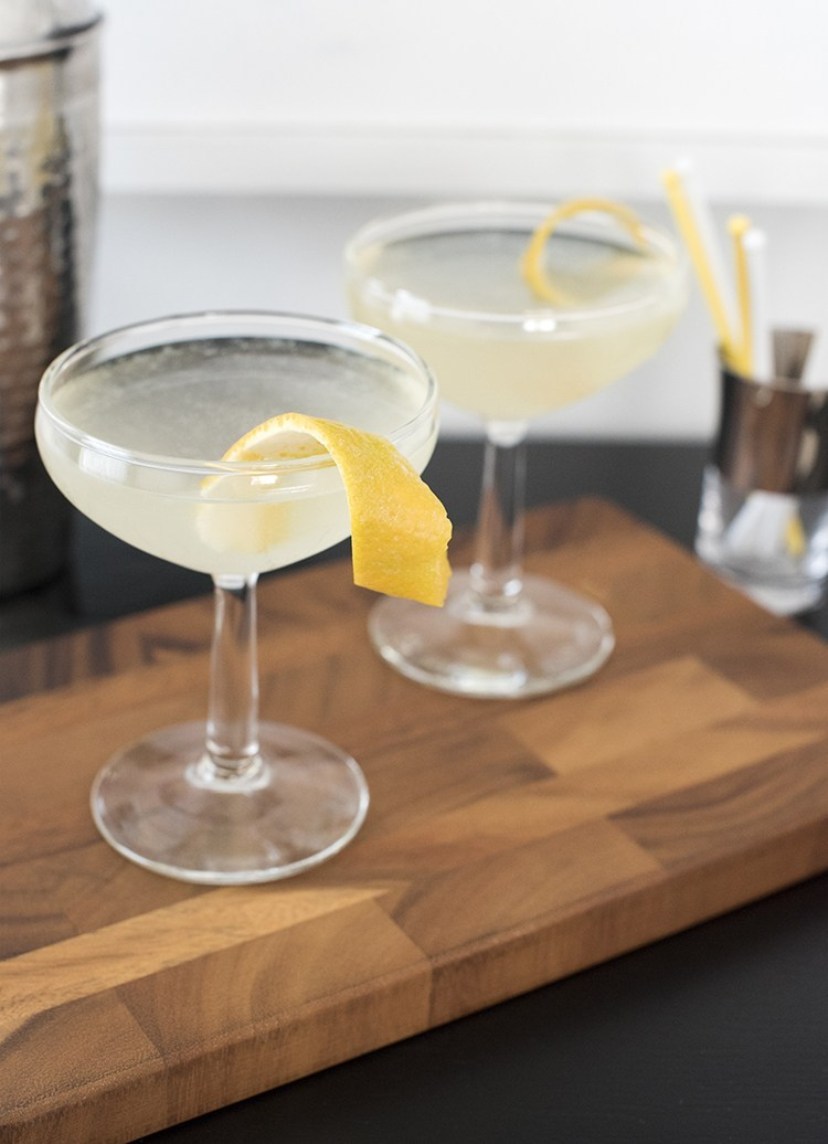 5 Summer Cocktails to Try This Weekend - roomfortuesday.com