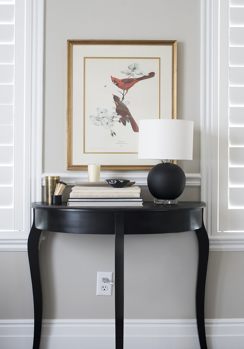 Roundup : Tiny Table Lamps - roomfortuesday.com
