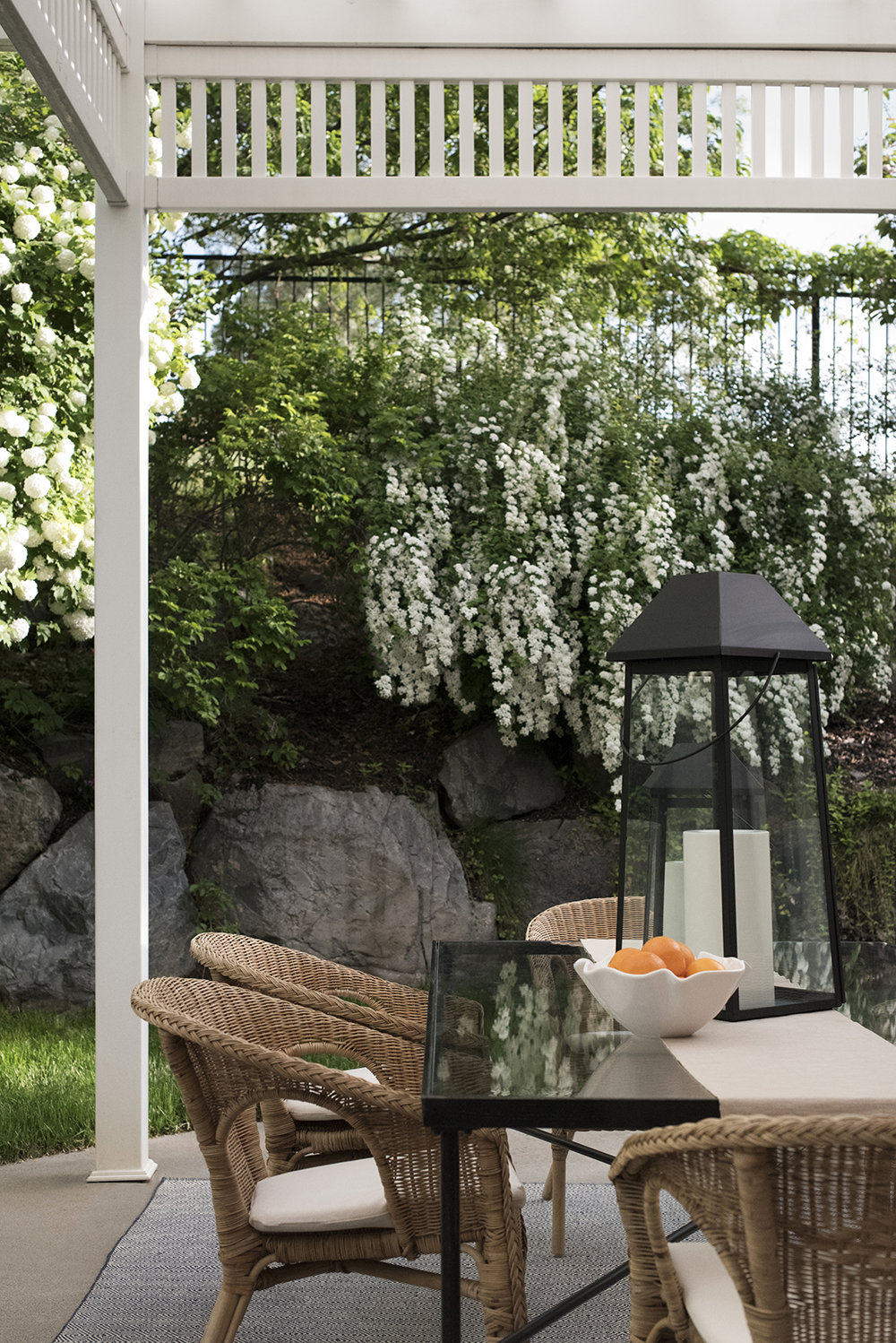 Our Patio This Year (+ Updated Sources) - roomfortuesday.com