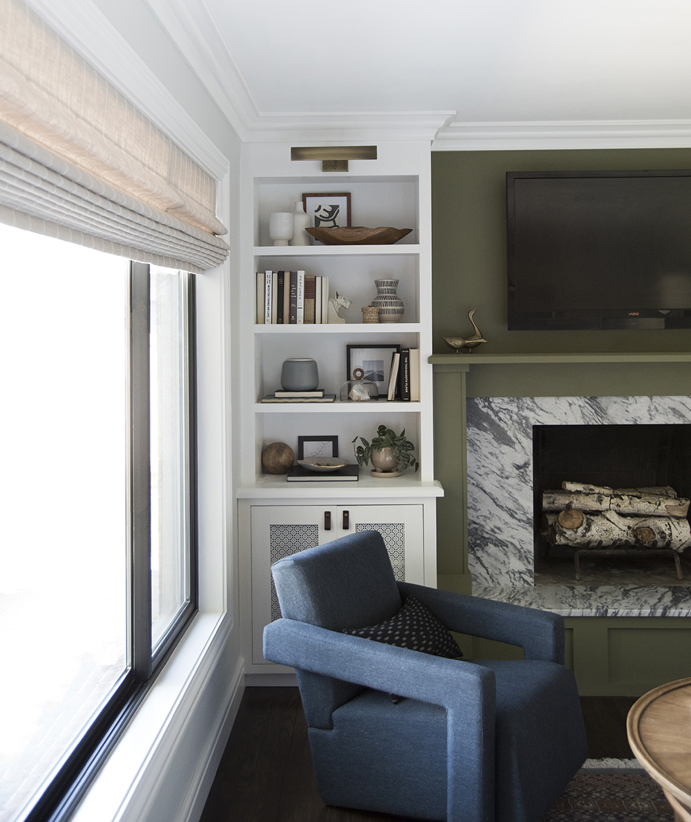 Sofa and Accent Chair Pairings - roomfortuesday.com