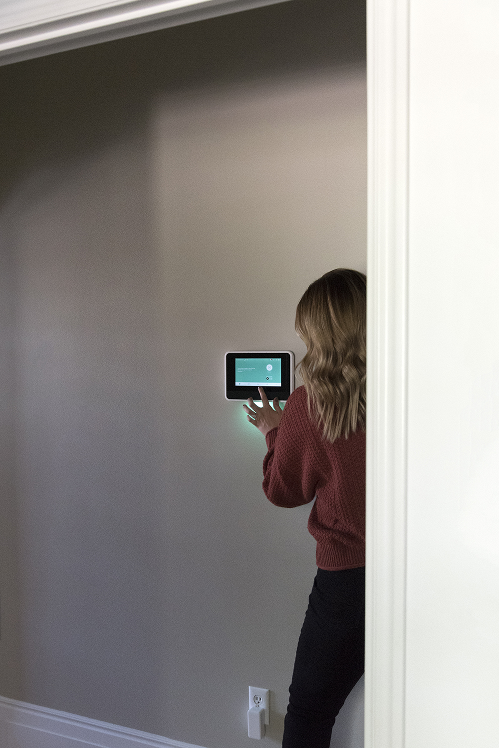 Our Security System - roomfortuesday.com