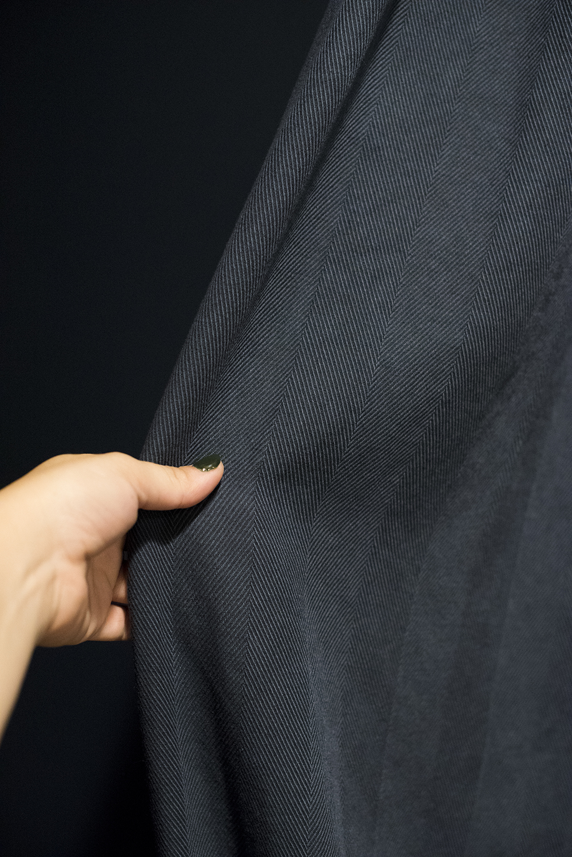 Designer Trick : Choosing Fabric - roomfortuesday.com