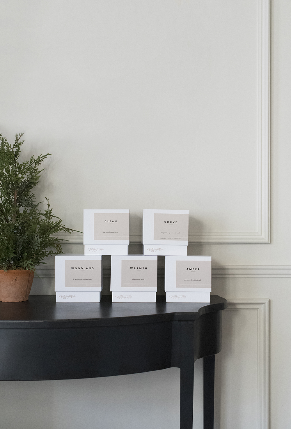 My Candle Collection + A Giveaway! - roomfortuesday.com