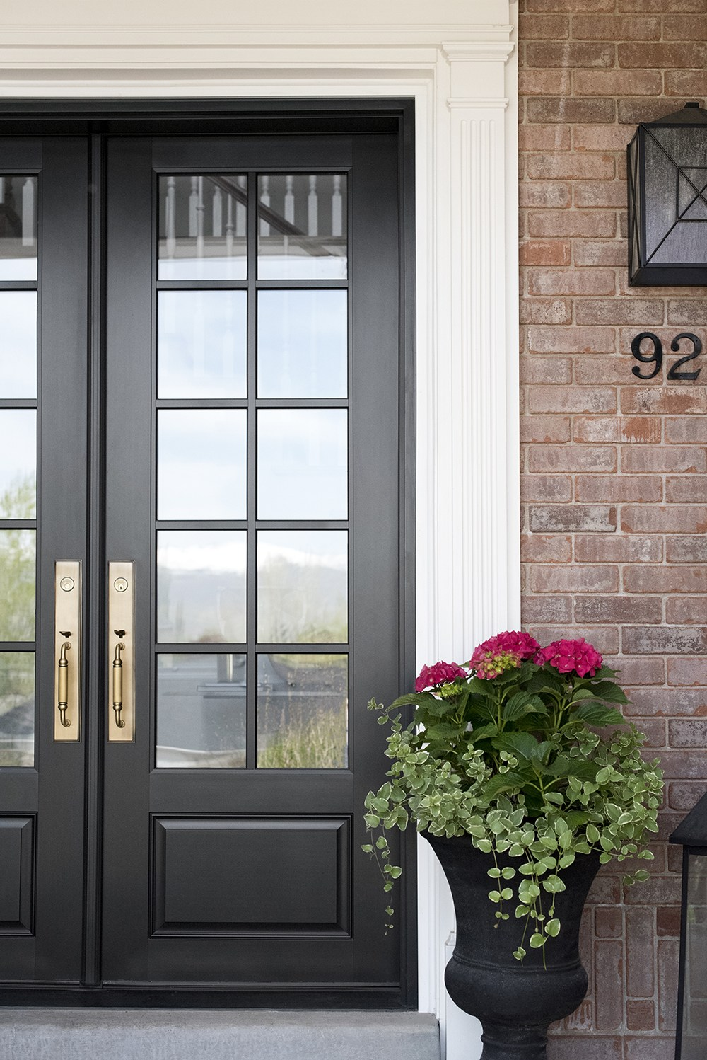 Should the Interior of Your Home Match the Exterior? - roomfortuesday.com