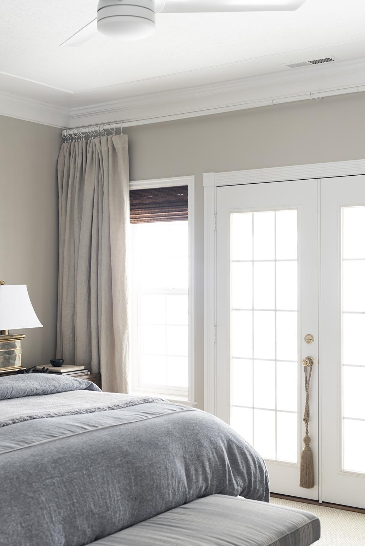 Ažuriranja tekstila u našoj spavaćoj sobi - roomfortuesday.com