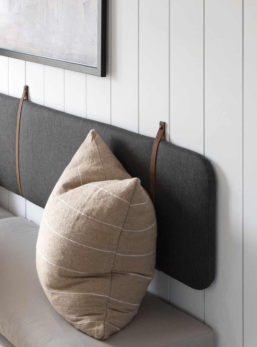 Jastuk za banket (ili uzglavlje)