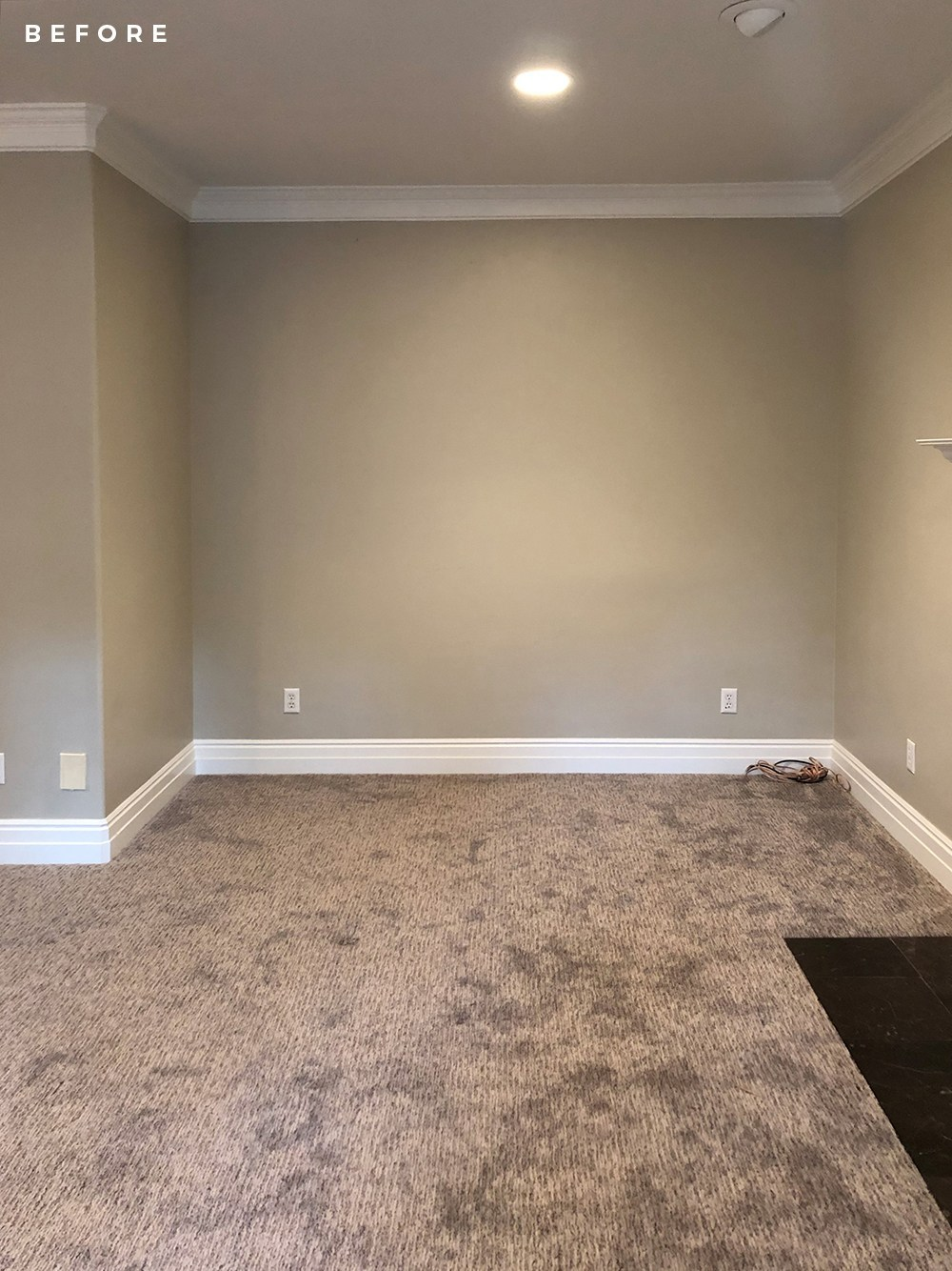 Formal Living Room Updates - roomfortuesday.com