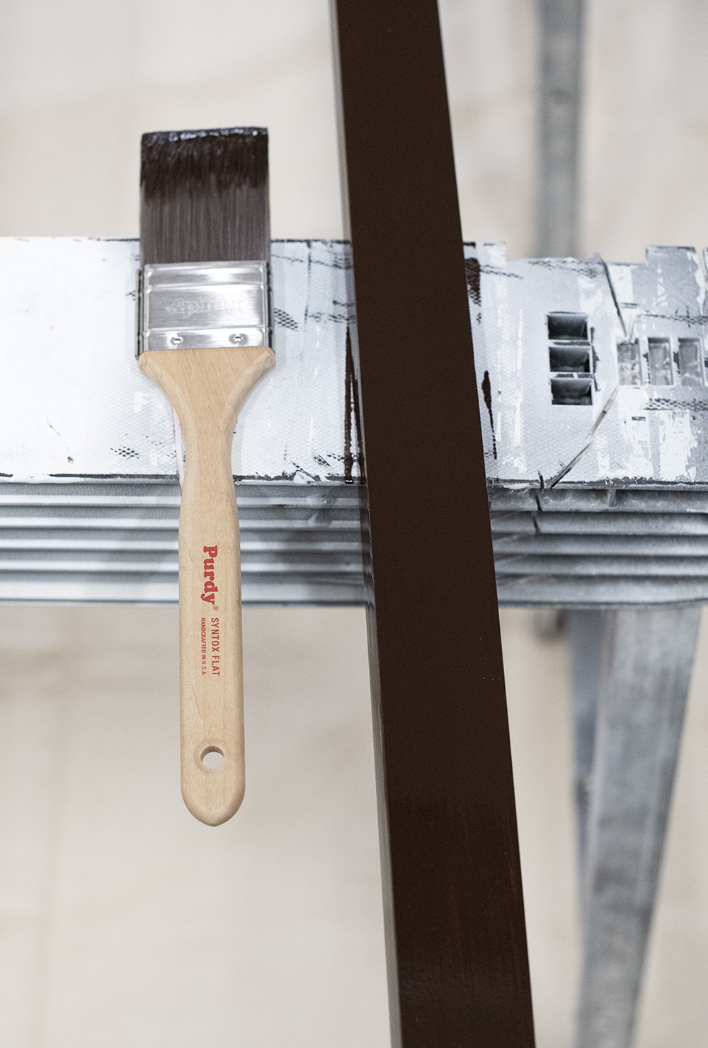 Kako koristiti gel mrlju (Vodič za okvire) - roomfortuesday.com