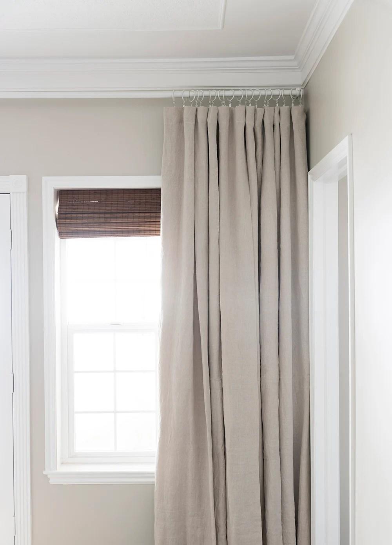 Window Treatment Pairings - roomfortuesday.com