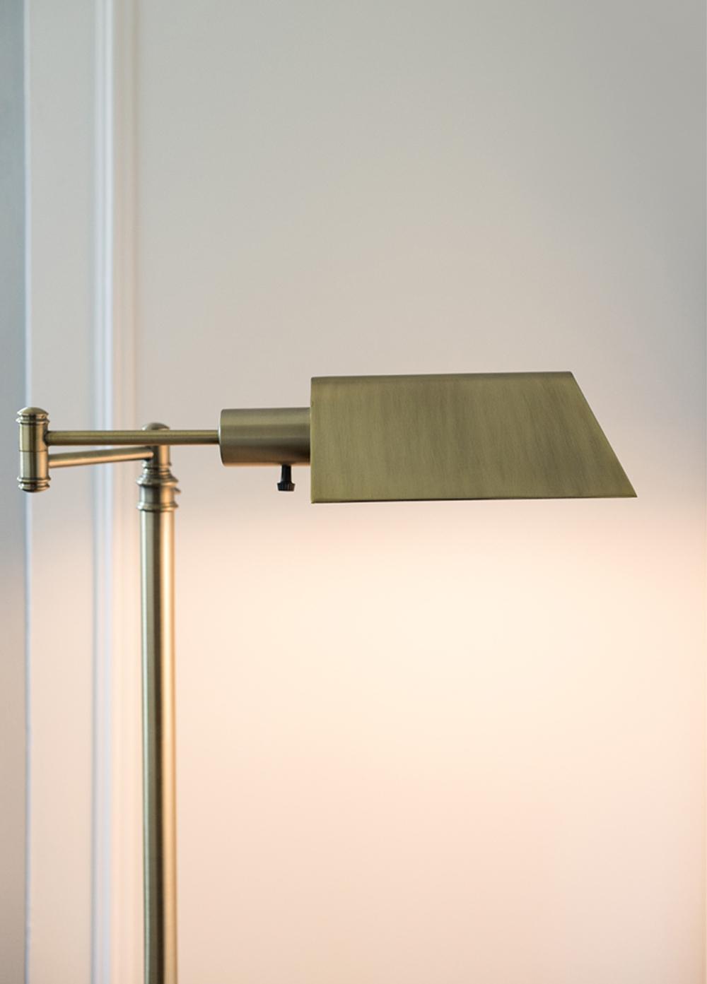 Dizajnerski trik: Temperatura svjetlosti i žarulje - roomfortuesday.com