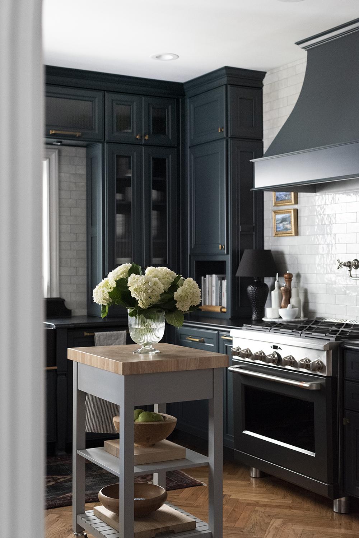 Pregled: Nestalni kuhinjski otoci - roomfortuesday.com