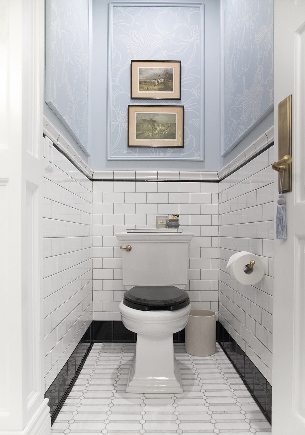 Designer Trick : Artwork Installation - roomfortuesday.com