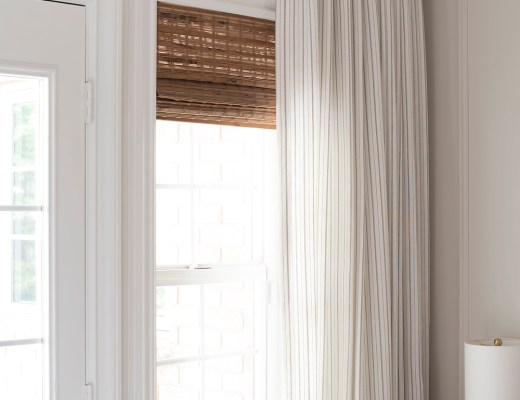 Readymade Pleated Curtains & Drapery Panels - roomfortuesday.com