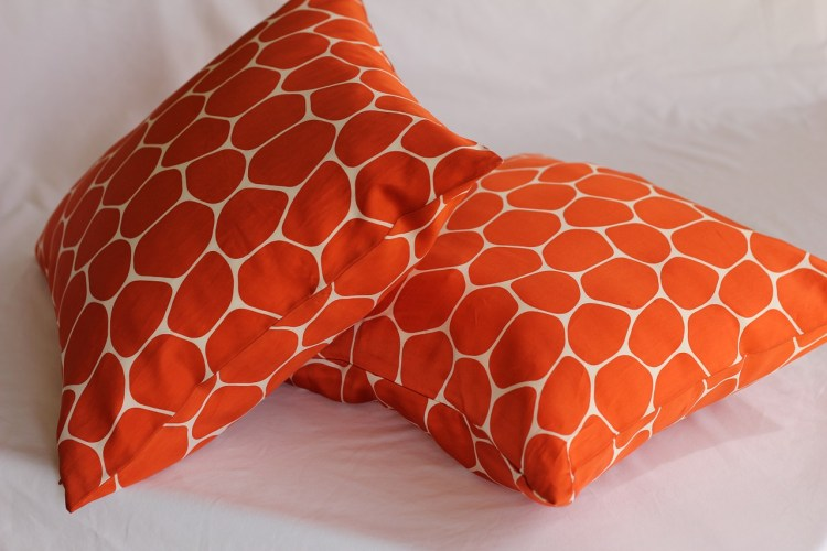 cushions for old furniture