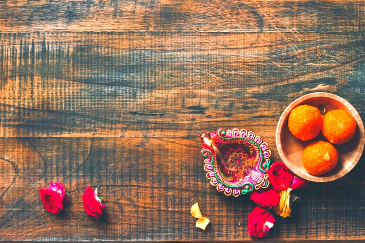 Home Decor Ideas For Diwali Some Love For Your Heavenly Home