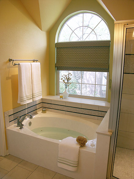 Do You Need a Tub in Your Master Bathroom  Austin