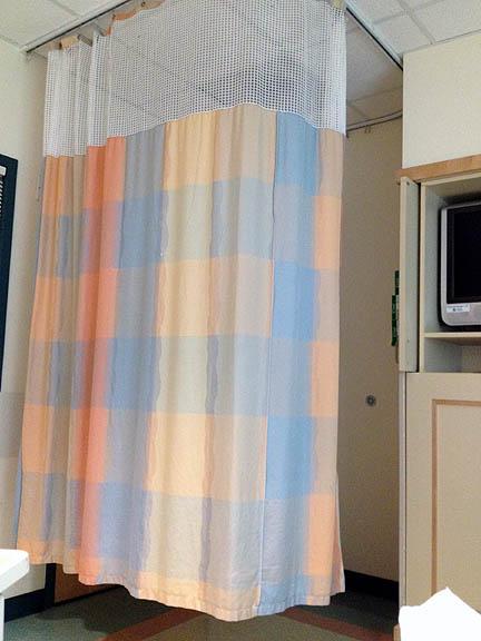 Why Are Hospitals Designed So Inhospitably  Austin
