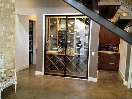 2012 Dallas Modern Home Tour  Austin Interior Design by