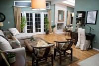 Genevieve Gorder   Austin Interior Design by Room Fu ...