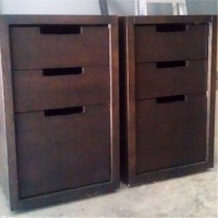 File Cabinet | Austin Interior Design by Room Fu Knockout ...