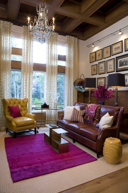 area rug in small living room paint colors for walls dos and don ts austin interior design by fu knockout the