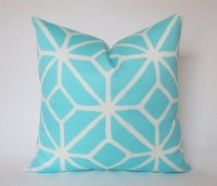 Spring Fever: Modern Outdoor Pillows   Austin Interior ...