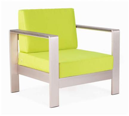 black aluminum outdoor sofa movie theater near me spring fever: new modern furniture | austin ...