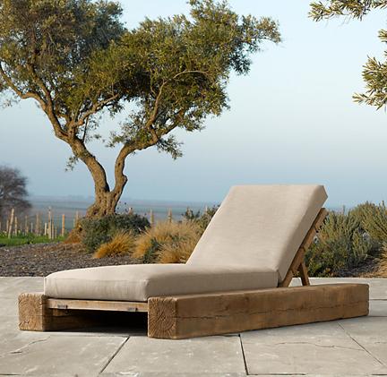 Spring Fever New Modern Outdoor Furniture Austin