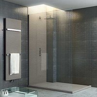 Fiora Designer Shower Wall Panels in 14 Colours & Stone ...