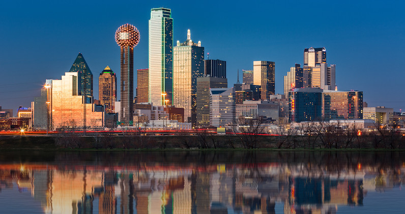 The Solution to a Shortage of Apartments For Rent in Dallas