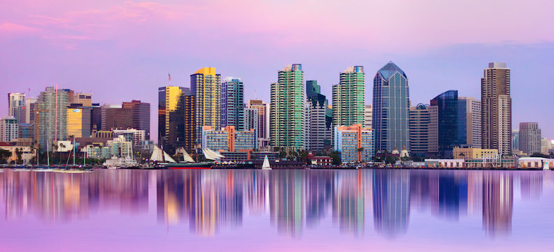 Use a Roommate Finder in San Diego to Rent Big