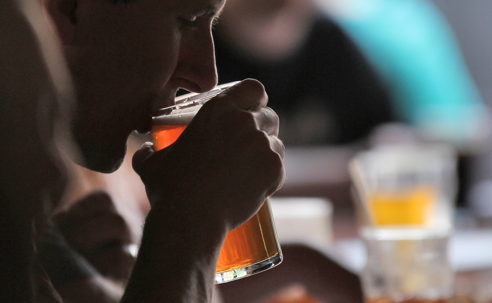 Is Your Roommate Showing Warning Signs of Alcoholism?