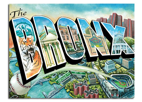 6 Best Kept Secrets about Living in the Bronx
