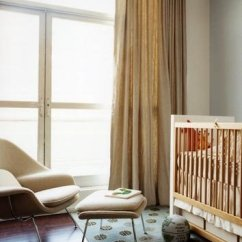 Womb Chair Knock Off Stool Leather Sofa Nursery Design: 10 Dos And Don'ts | Room Lust