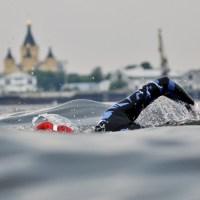 Volga Swim 2016: три километра, две реки, один рассказ и море эмоций