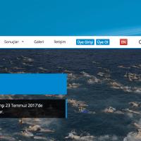Переплыть Босфор: как зарегистрироваться на заплыв