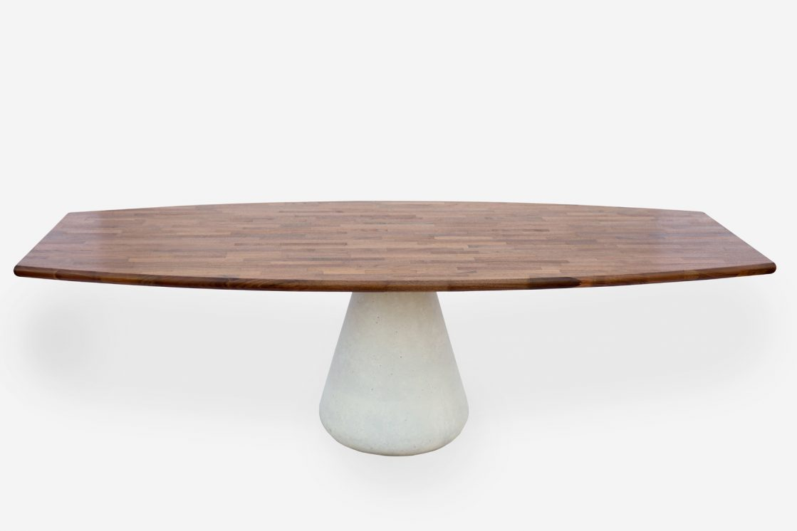 Beton Dining Table 5